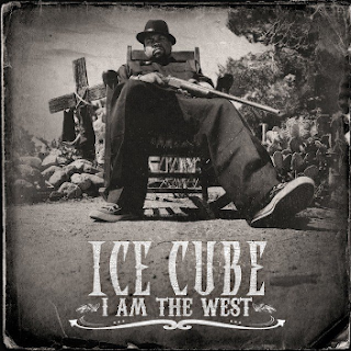 Ice Cube, I Am the West, cd, audio, new, album