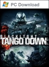 Blacklight: Tango Down, game, box, art, pc