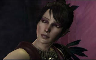 Dragon Age: Origins, Witch Hunt, dao, new, screen, image