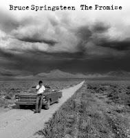 Bruce Springsteen The Promise, cd, audio, box, art