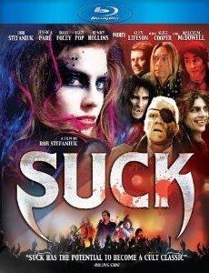 Suck, movie, blu-ray, box, art
