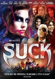 Suck, movie, DVD, box, art