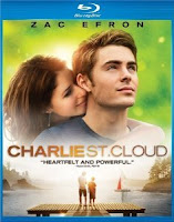 Charlie St. Cloud, blu-ray, box, art
