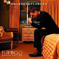 Brandon Flowers, Flamingo, new, album, cd, box, art, deluxe, edition