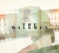 The Walkmen, Lisbon, cd, new, album, audio