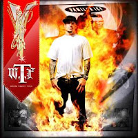 Vanilla Ice, WTF, cd, audio, box, art