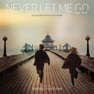 Never Let Me Go, movie, soundtrack, cd, audio, box, art