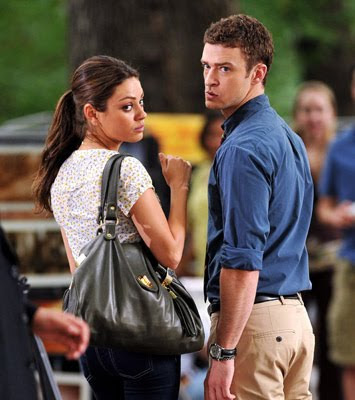 Friends with Benefits, 2011, Movie, poster