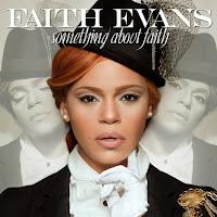 Faith Evans, Something About Faith, new, album