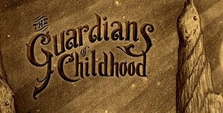 The Guardians of Childhood, movie, logo, poster, image