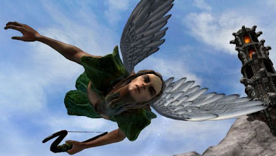 Faery: Legends Of Avalon, pc, game, screen