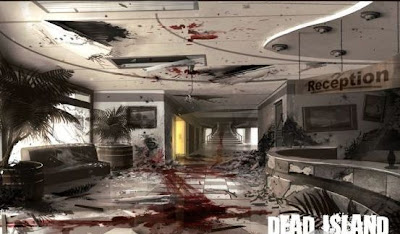 Dead Island, game, screen, pc