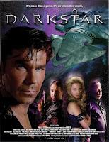 Darkstar: The Interactive Movie, pc, game, box, art
