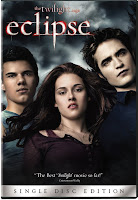 The Twilight Saga: Eclipse, dvd, movie, box, art