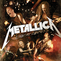 Metallica, Live at Grimey, cd, new, album, tracklist