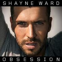 Shayne Ward, Obsession, cd, audio, new, album