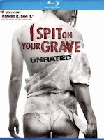 I Spit on Your Grave, Blu-ray, box, art, 2010