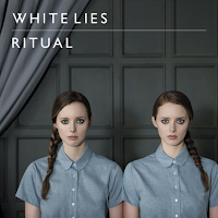 White Lies, Ritual, new, album, box, art, cover