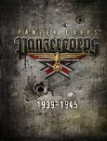 Panzer Corps, game, video, pc