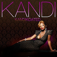 Kandi Burruss, Kandi Koated, new, cd, audio, box, art