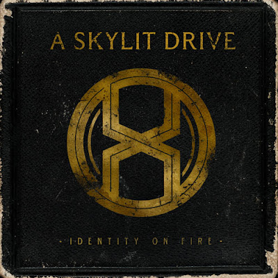 A Skylit Drive, new, album, cd, tracklist