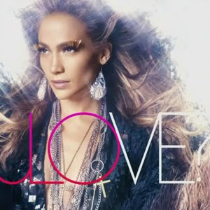 Jennifer Lopez, Love, cd, new, album, audio