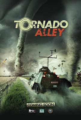 Tornado Alley, movie, poster