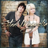 Steel Magnolia, cd, audio, box, art