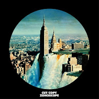 Cut Copy, Zonoscope, cd, audio, new, album, screen