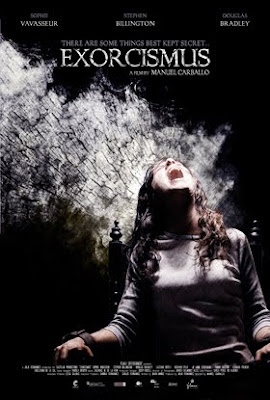 Exorcismus, movie, poster