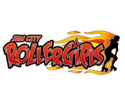 Jam City Rollergirls, game, screen
