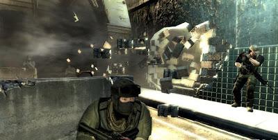 Breach, Video, game, xbox
