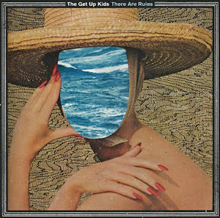 The Get Up Kids, There Are Rules, new, album