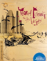 Fear and Loathing in Las Vegas, Blu-ray, Special Edition,cover