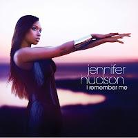 Jennifer Hudson, I Remember Me, new, album, cover, cd, audio, tracklist