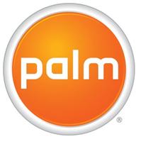 logo Palm WebOS