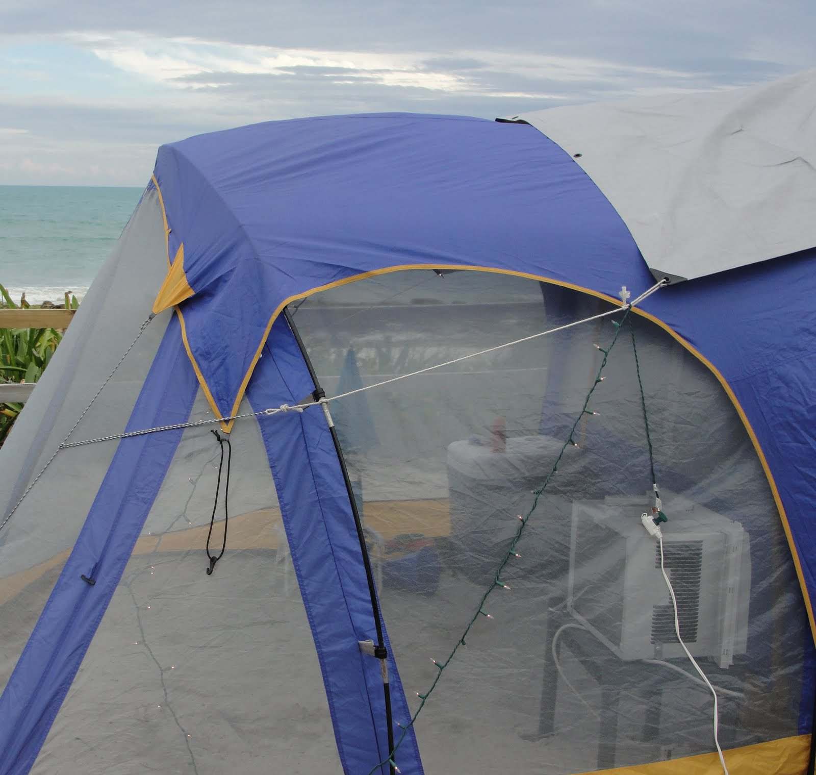 Camping Tent AC http://www.pic2fly.com/Air Conditioning for Camping #947238