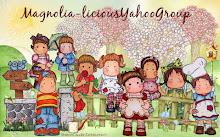 Magnolia-licious Yahoo Group