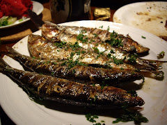 Sardines sardines and sardines