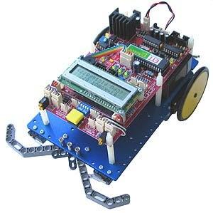 Robot seguidor de l nea para Arduino C digo
