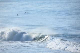 photographe de surf, photo de surf en Bretagne Kristen Pelou