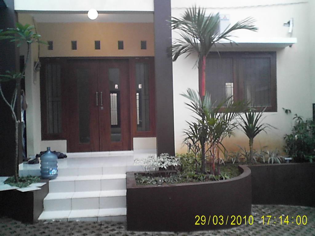 Desain Pintu Dan Jendela Rumah Modern Minimalis Yang Berhubungan ...