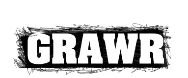 GRAWR Magazine