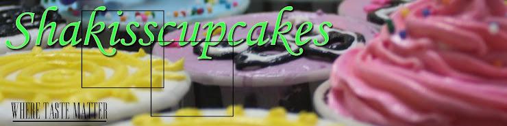Shakisscupcake