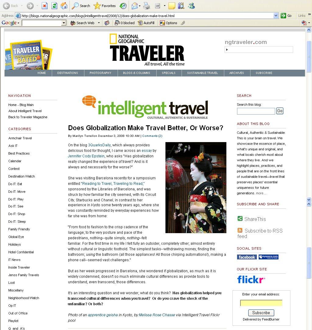 [NatGeo+Traveler]