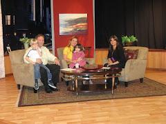 El Milagro de la Adopción - Todo es Posible TV