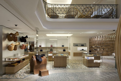 Moda Hermes Tienda en Paris