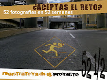 Proyecto Fotográfico 52 1/2 del grupo Fotógrafos de Venezuela