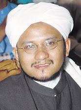 Syeikhuna Muhammad Fuad Bin Kamaludin Al-Maliki