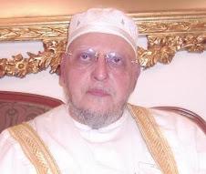 Al-Muhaddits Syeikh Muhammad ibn Ibrahimm Al-Kittani Al-Husaini